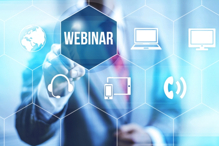 Webinar March 25th – Training Management Evolution: What's Next? Online Tools for Efficient & Productive Training